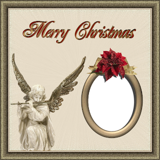 FRAME 78 CHRISTMAS 2013    -    FREEBIE