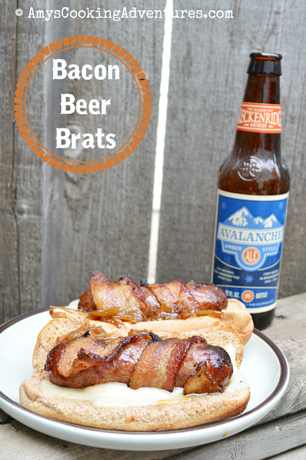 how to cook beer brats