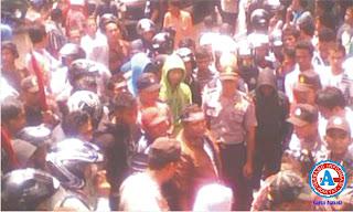 Bupati dan Sejumlah Anggota DPRD Dompu Digoyang Rentenir