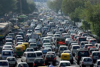 ielts writing task essay  writing task 2 essay 7 traffic jams
