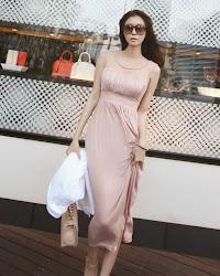 KOREAN DRESS RM50(3.7.14)