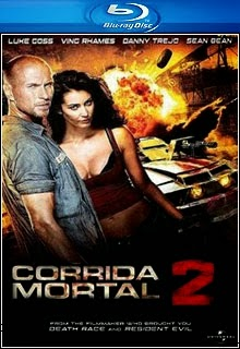 Filme Corrida Mortal 2 BluRay 720p Dual Áudio