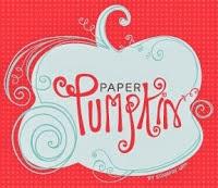 Paper Pumpkin Extraordinaire!!!
