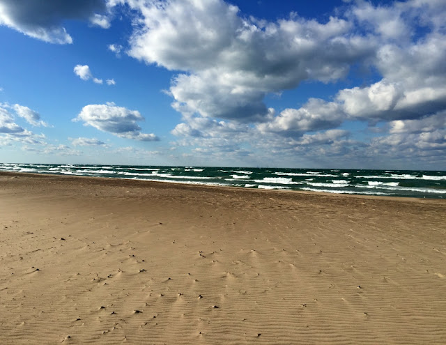 Indiana Dunes National Lakeshore