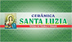 PUBLICIDADE: CERÂMICA SANTA LUZIA