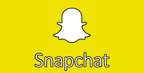 Snapchat agora é Snap