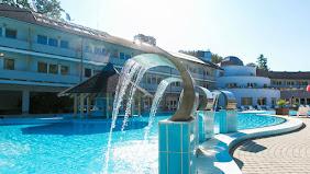 Nyerd meg az Ambient Hotel & AromaSPA Sikonda Komló 2 fő 2 éj félpanziós csomagját!