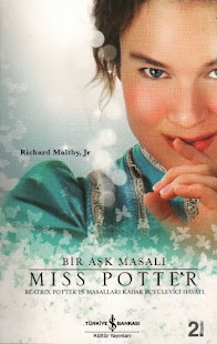 Bir Aşk Masalı, Miss Potter [Ressam&Yazar]
