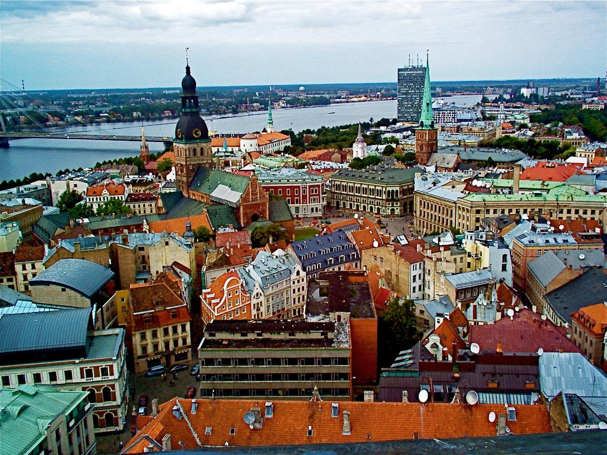 Travel adventures latvia latvija a voyage to for 242 terrace ave riverside ri