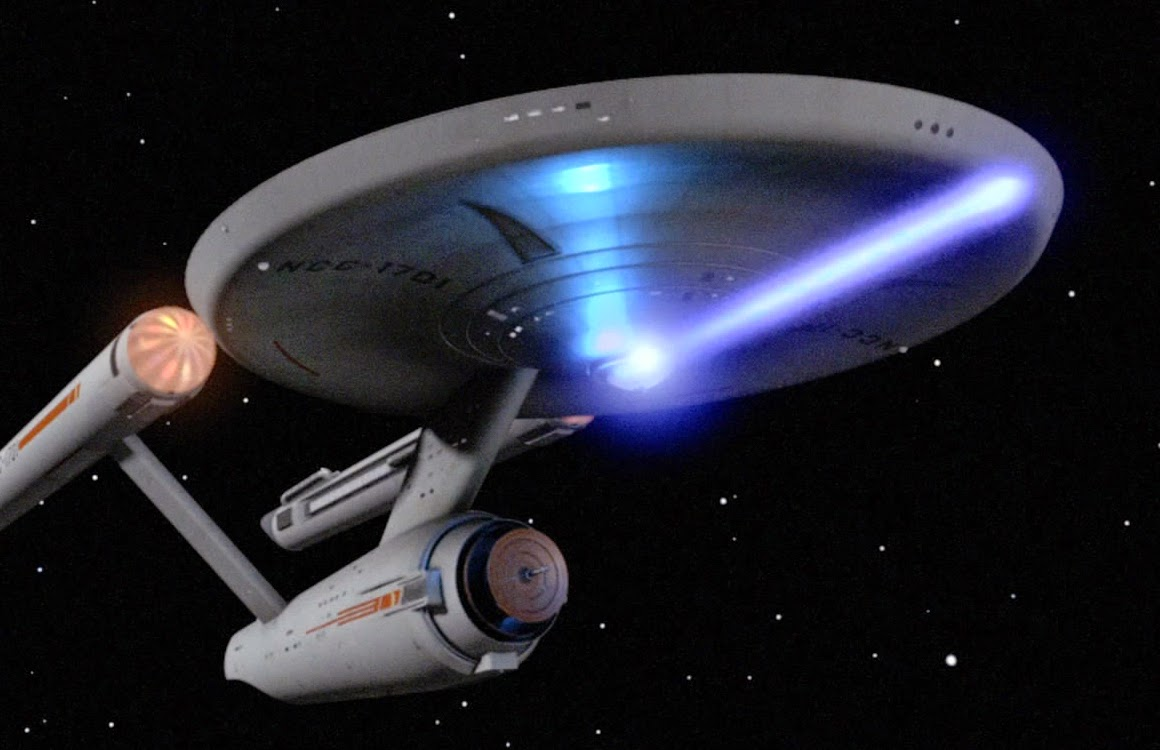 a captains log of communications at the uss enterprise