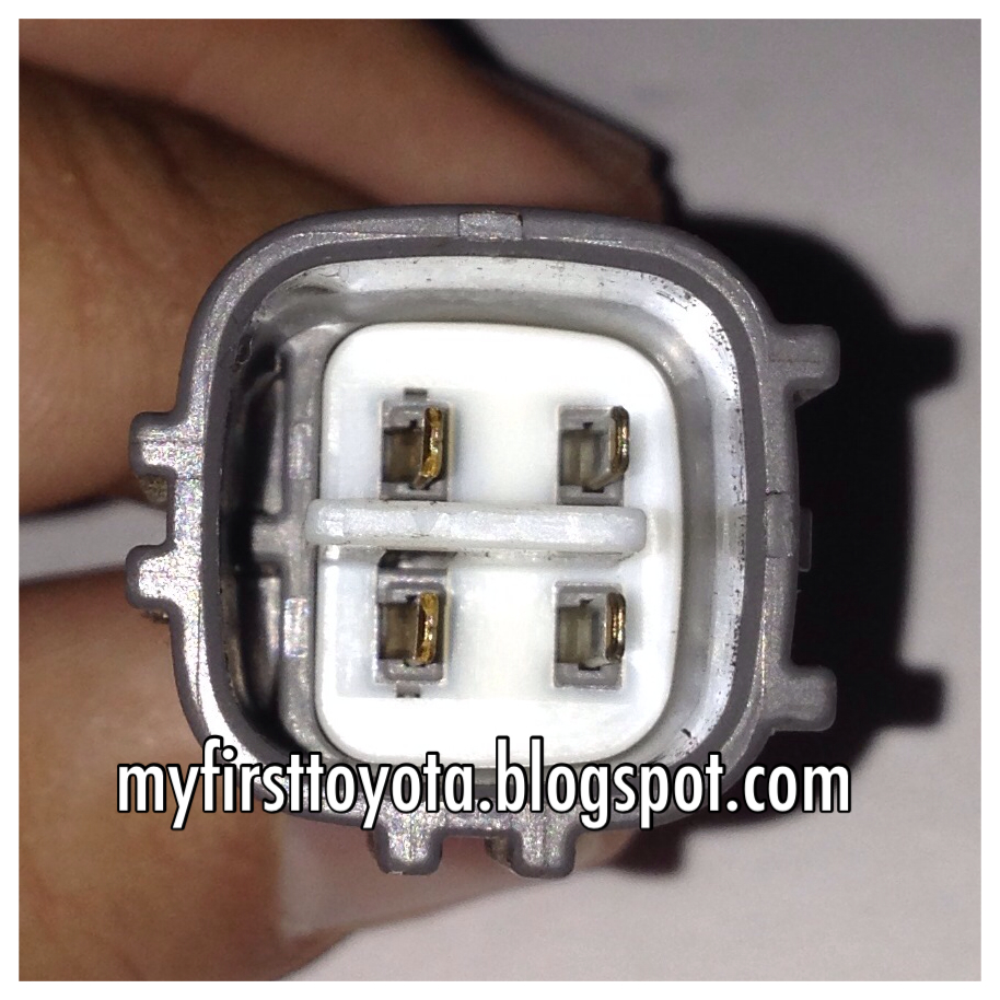 My Story Of Alphard O2 Sensor Faulty Oxygen Heater Circuit Failure That Could Lead To 02 Replacement This Cost Me Rm490 Pc