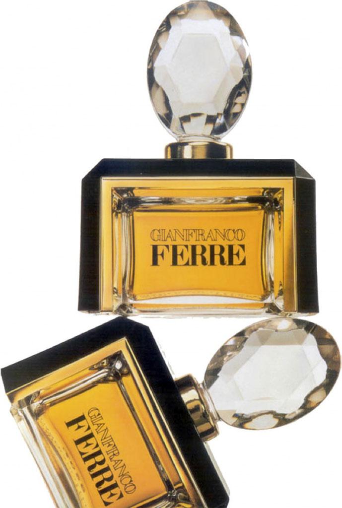 Gianfranco Ferre Donna perfume 1984