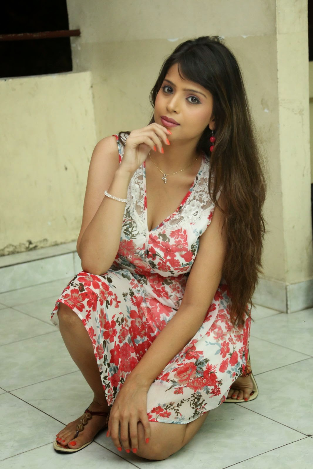 Komal sharma glamorous photos-HQ-Photo-5