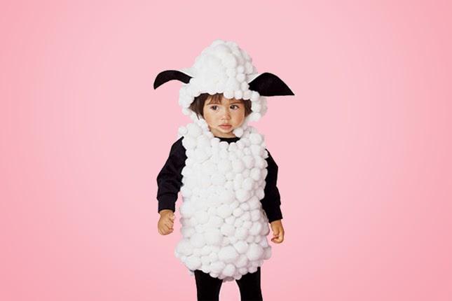 10 Disfraces para Halloween Inspirados en Animales