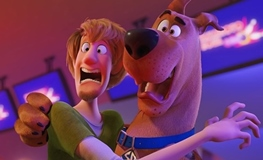 Assista ao trailer do novo filme de Scooby-Doo