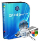 USB DISK SECURITY 6.1.0 WITH KEY