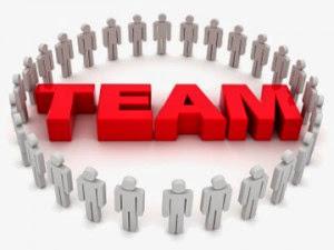 Hakekat Bisnis = Kerja Sama Team