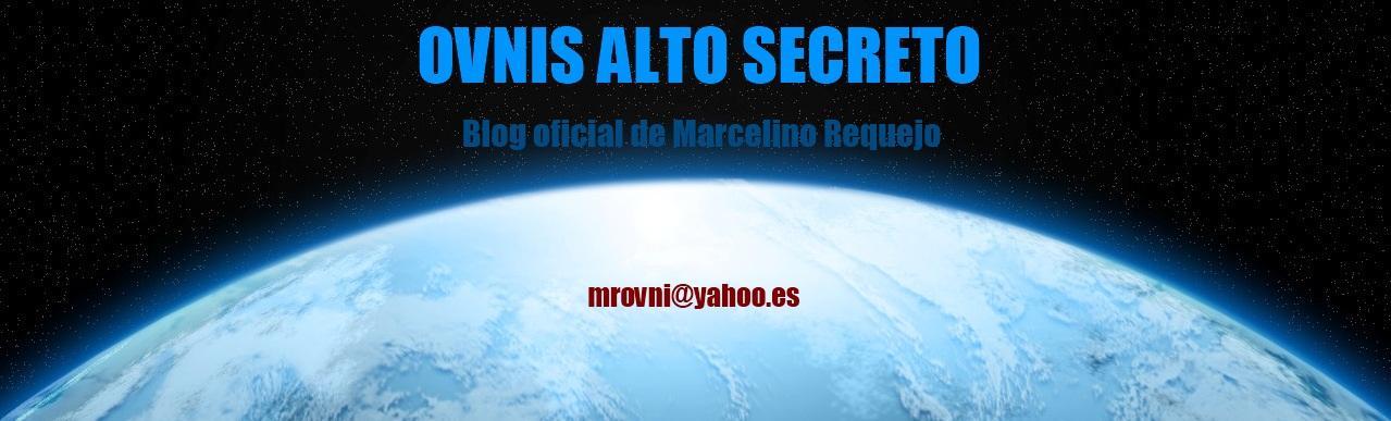 OVNIS alto secreto (testimonios falsos)