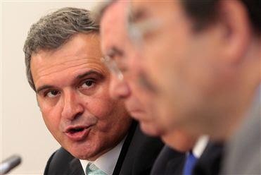 ERC delibera hoje sobre caso de alegadas pressões de Miguel Relvas sobre jornalista