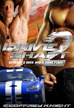 DRIVE SHAFT 2: BETWEEN A ROCK AND A HARD PLACE - OUT NOW