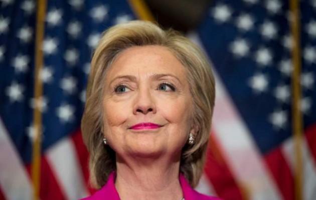 Η Κλίντον  «μάζεψε» την προσβλητική δήλωσή της για τους ψηφοφόρους του Τραμπ