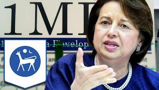 Nilai Ringgit pulih jika isu 1MDB selesai- Zeti
