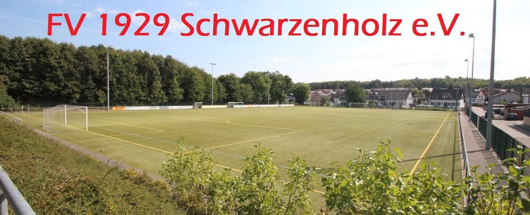 FV 1929 Schwarzenholz e.V.