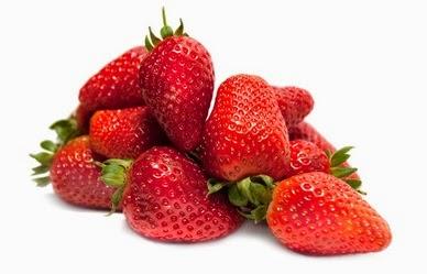 Manfaat Buah Stawberry Untuk Sarapan