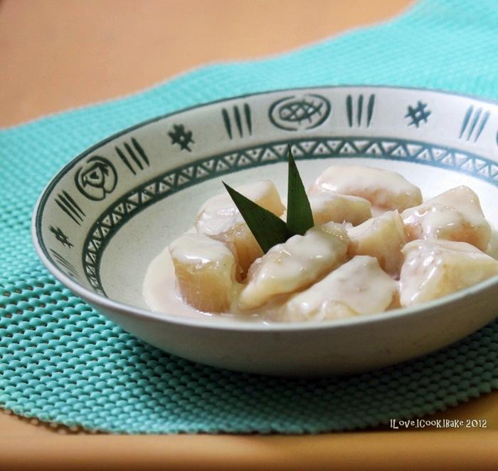 how to cook premade tapioca