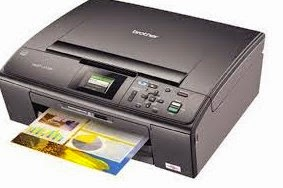 Brother MFC-J279W Printer Driver