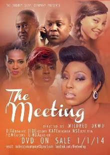 "''The Meeting"" Movie"