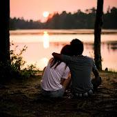 Además de que me abrazase, le pedí que me quisiera...