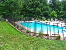 Do I Need A Fence Around My Swimming Pool General Swimming Pool