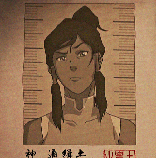 Legend of Korra Book 3 Schedule SDCC Online Digital