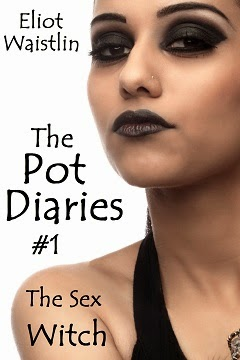 The Pot Diaries #1: The Sex Witch