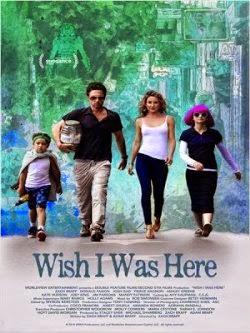 Baixar Filme Wish I Was Here Legendado