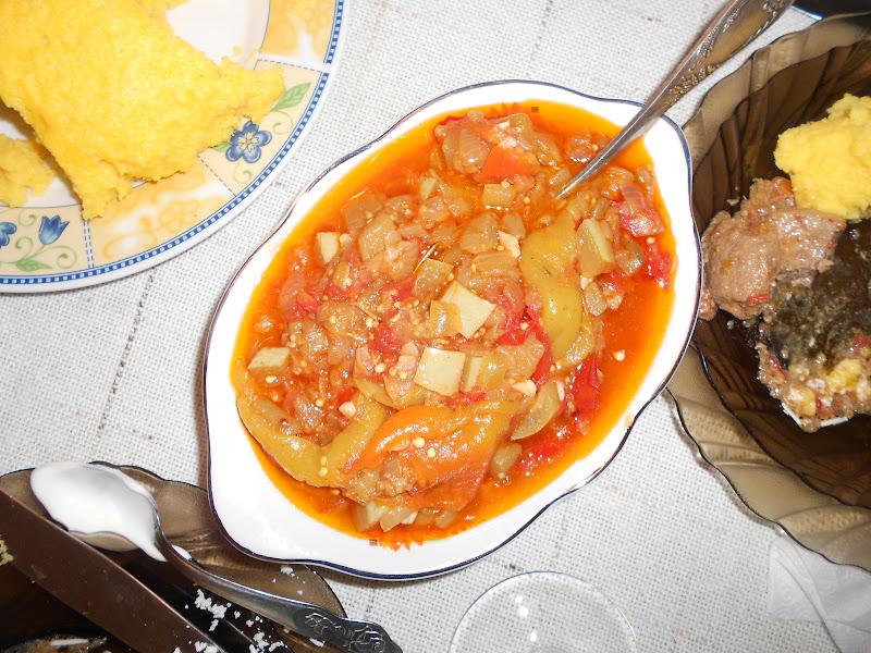 Moldova Food Recipes