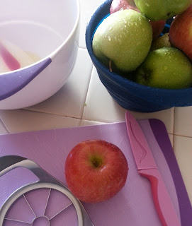 how to keep apples from turning brown after slicing
