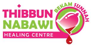 Logo Thibbun Nabawi Healing Centre