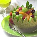Receta light: Ensalada de frutas