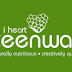I Heart Keenwah - All Natural Healthy After-School Snack Your Kids Will Love