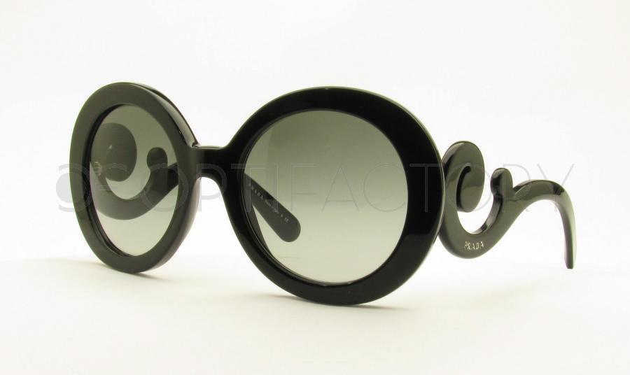 Gafas de sol para una mirada redonda - Las gafas de sol más trendy ...