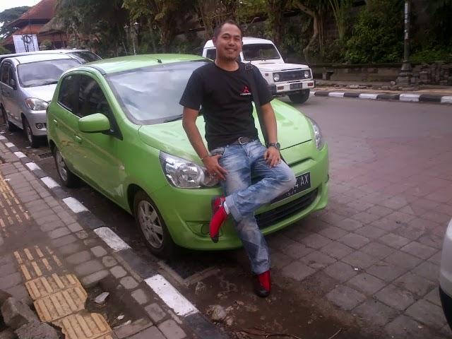 Sales Dealer Mitsubishi Denpasar Bali