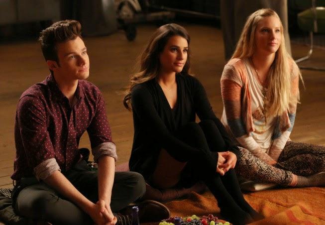 Glee - Season 6 - Spoiler