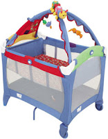 gracobassinet