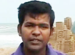 Sudarshan Pattnaik