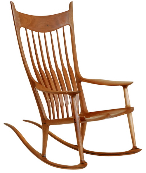 Rocking Chair | Not a Deacon Yet