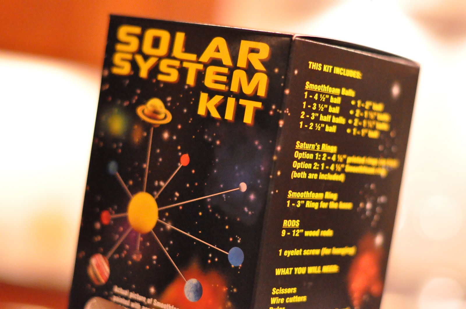 Preschool Science The Solar System Homeschool Science Press
