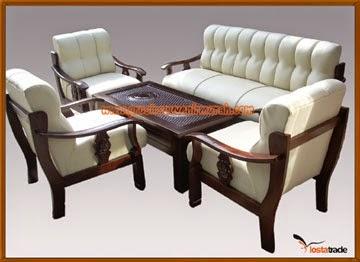 contoh gambar sofa minimalis keren untuk ruang tamu blog