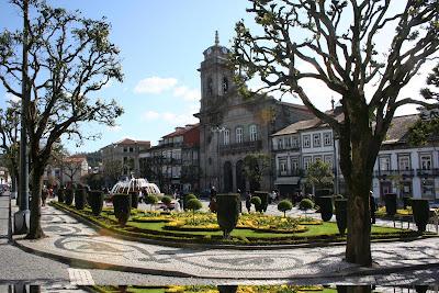 (Portugal) - Guimarães